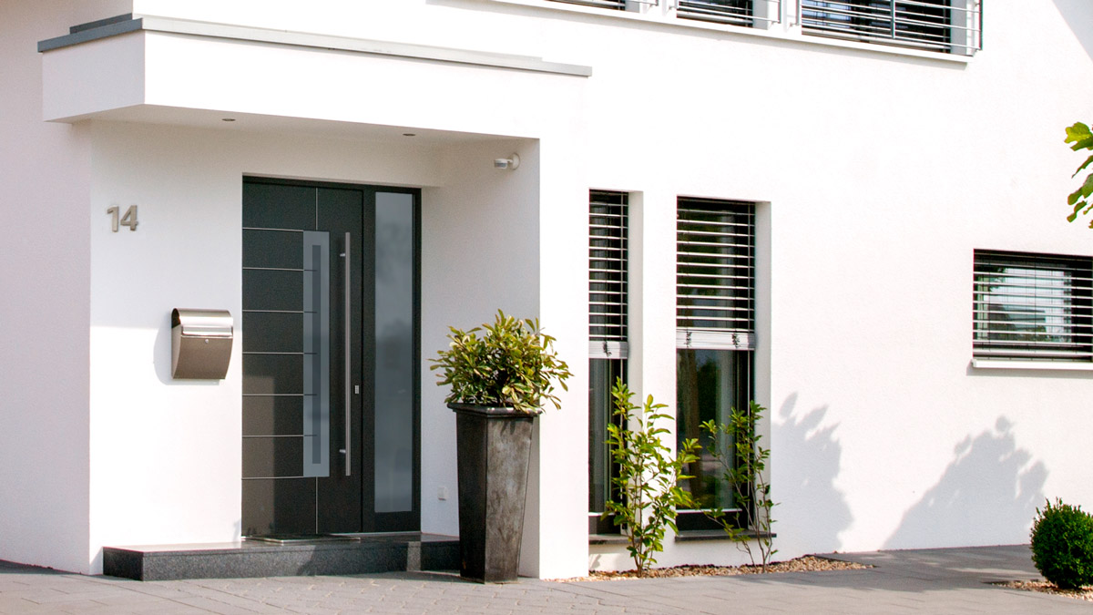 Haustüren   Gode Kunststoff-Elementebau GmbH, Bad Laer